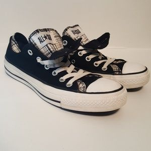 Converse- Double Layer Size 7M 9W